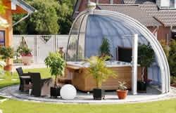 glaspavillon orangerie glashaus zentrum hamburg. Black Bedroom Furniture Sets. Home Design Ideas